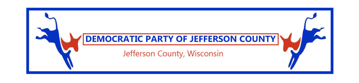 Democratic Party of Jefferson County, WI